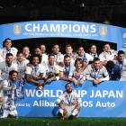 «Реал Мадрид» обыграл «Касиму» и стал лучшим клубом мира