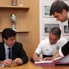 Бонуччи продлил контракт с «Ювентусом»