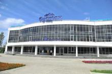 Спортивный комплекс «Бустан»